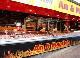 An en Maarten - Aanbod