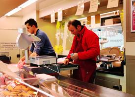 VOF Maarten Kumpen - Stok-Kortenaken - Markten
