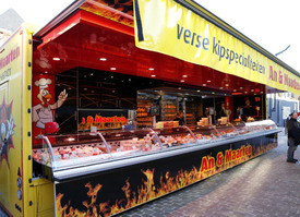 An en Maarten - Markten