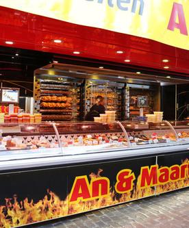 An & Maarten - Aanbod